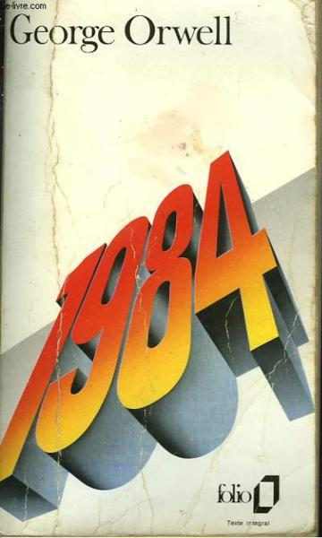 the role of the poles in 1984 by george orwell Bloom's modern critical interpretations but rather for her caring role as protector of the weaker 67 alan sandison, george orwell: after 1984.