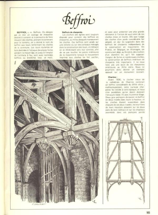 Livre encyclopedie medievale refonte en 1 volume du for Dictionnaire architecture