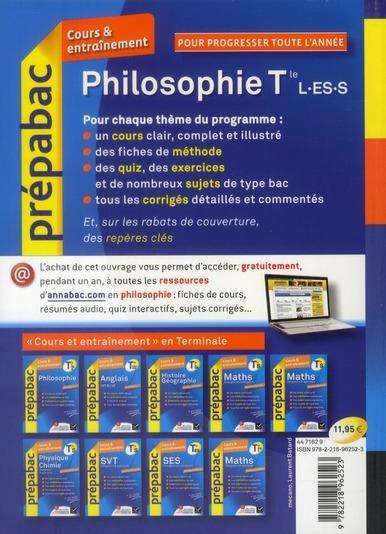 Dissertation Philosophique Terminale