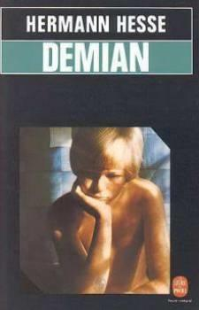 demian hermann hesse essay My belief: essays on life and art is a collection of essays by hermann hesse the essays, written between 1904 and 1961, were originally published in german, either.