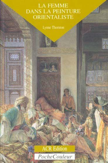 la femme dans la peinture orientaliste pdf