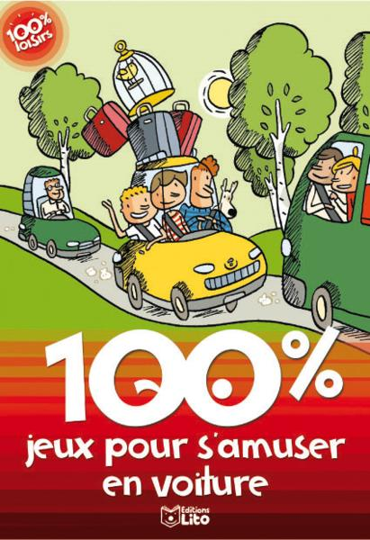 livre jeux 100 s 39 amuser en voiture sophie de mullenheim acheter occasion 28 04 2004. Black Bedroom Furniture Sets. Home Design Ideas