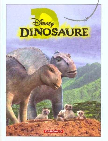 Livre walt disney dinosaure walt disney - Dinosaure dessin anime disney ...