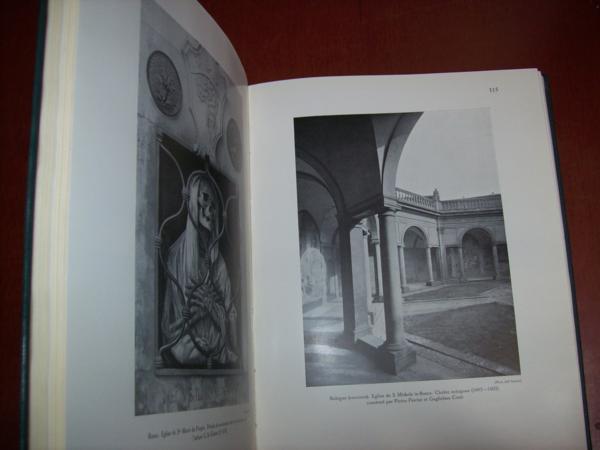 Livre l 39 architecture baroque en italie ricci corrado for L architecture baroque