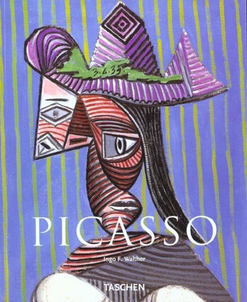 Livre picasso ingo f walther acheter occasion 11 for Interieur picasso 2000